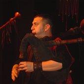 December 2007, Lublin, Poland