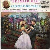 Sidney Bechet avec Claude Luter & son Orchestre