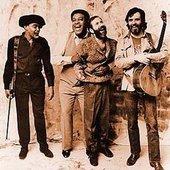 The Siegel-Schwall Band