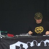 DJ Mamania @  Be2gether 2007