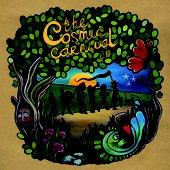 The Cosmic Carnival EP