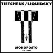 Tietchens / Liquidsky