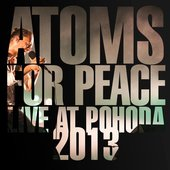 Atoms For Peace - Live at Pohoda 2013