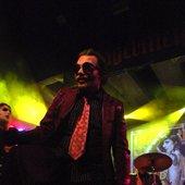 Mr. Strange - Live - May 2011