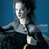 Oslo Philharmonic Orchestra;Hilary Hahn;Hugh Wolff
