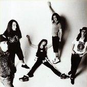Blind Melon & Pearl Jam