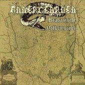 Brabantsche Volksmusyck cover