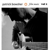 Patrick Bowsher