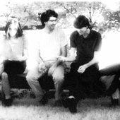 Area - USA Ethereal band