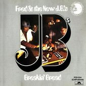Fred & The New J.B.'s