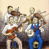 Uncle Dave Macon & His Fruit Jar Drinkers