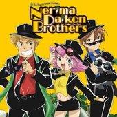 Nerima Daikon Brothers
