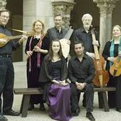 The Baltimore Consort & the Merry Companions