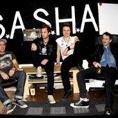 S.A.S.H.A
