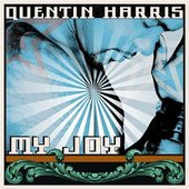 Quentin Harris feat. Margaret Grace