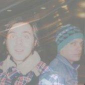 Daren Seymour & Mark van Hoen