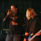 Samppa + Hieta 5.6.2005 Opistorock