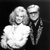 George & Tammy