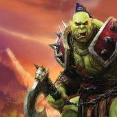 Warcraft III Orc