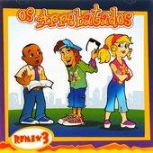 Os Arrebatados - Remix 3