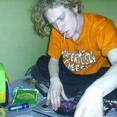 DJ Power Roofing