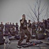 28-03-09 Kiev, Ukraine