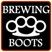 Brewing Boots