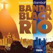 Super Nova Samba Funk (feat. Seu Jorge, Elza Soares, Gilberto Gil & Caetano Veloso)