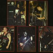 ANTICHRIST -  Canada - 90s