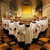 The Choir Of The Abbey School, Tewkesbury