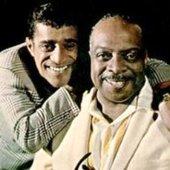 Sammy Davis Jr. & Count Basie