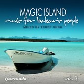 Magic Island - Music for Balearic People Vol. 3 (Continuous Mix Pt.01)