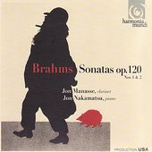 Brahms: Clarinet Sonata No. 2 in E-Flat Major, Op. 120: III. Andante con moto - Allegro