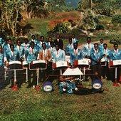 The Esso Trinidad Steel Band
