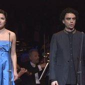 Anna Netrebko, Rolando Villazon