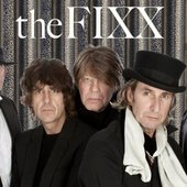 The Fixx 2011 Promo