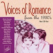 Voices Of Romance From The 30s