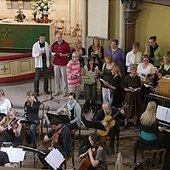 Tuomaskuoro ja -orkesteri