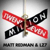 Matt Redman & LZ7