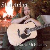 Cover of 'Storyteller'