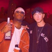 """Eminem/Royce da 5'9"""""""