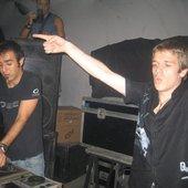 FF live @ Club A - Sao Paulo 2006