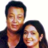 Bhupinder and his wifeMitali Singh