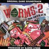 Original Worms Intro Track