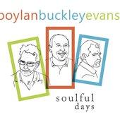 Boylan Buckley Evans Trio
