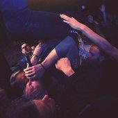 remek live 16.11.2014