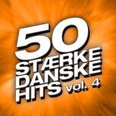 50 Stærke Danske Hits (Vol. 4)