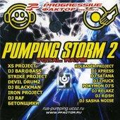 Pumping Storm