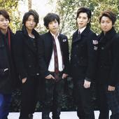 012 - Arashi