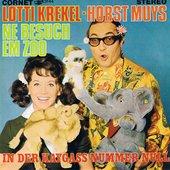 Lotti Krekel & Horst Muys